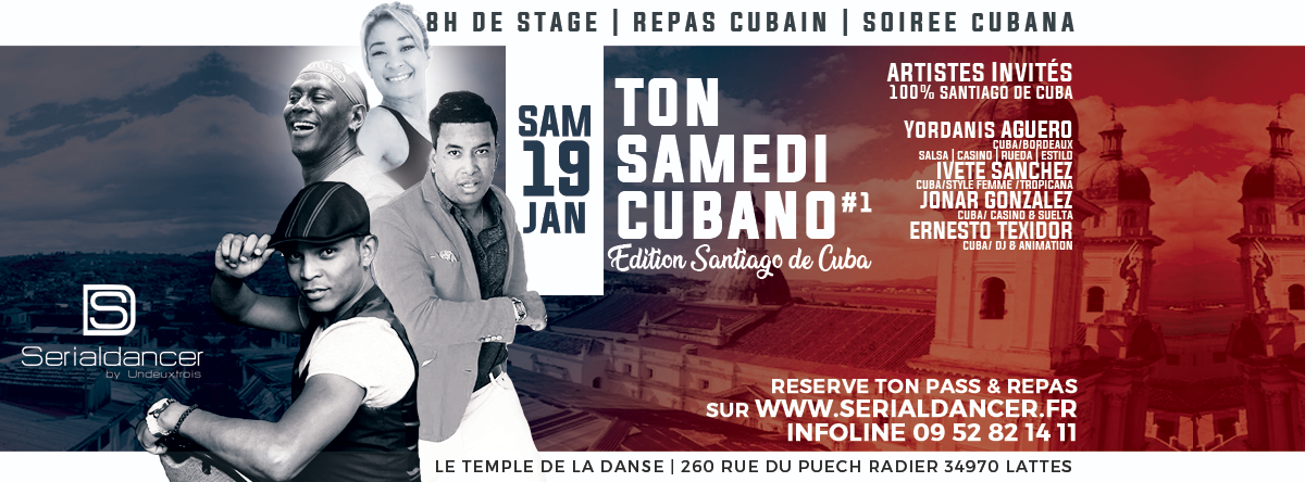 sam19jan – Stage Salsa Cubana