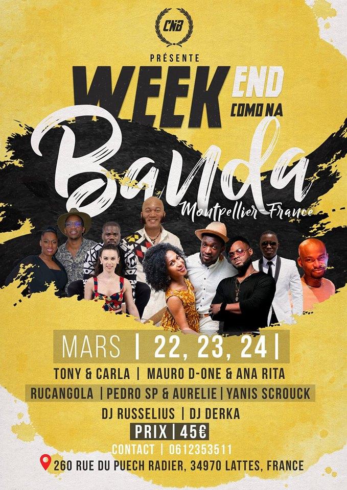 We22/24Mars – Como na Banda