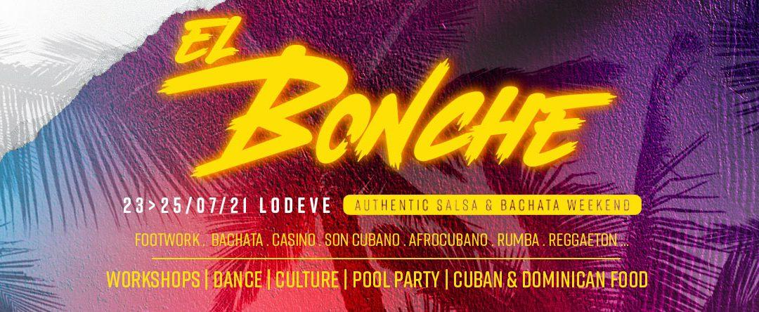 WeekEnd El Bonche Latino
